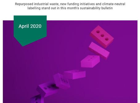 Sustainability Bulletin