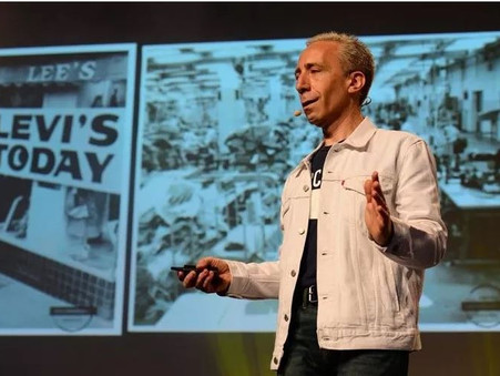 Levi's to allow shoppers to customise their own 'greener' jeans