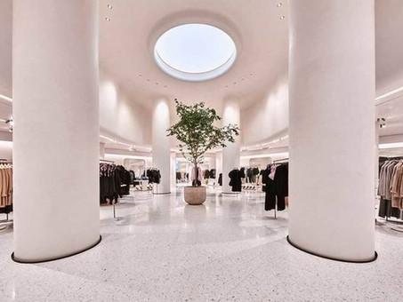 Inditex boosts its profit by 12 percent, credits omnicanality