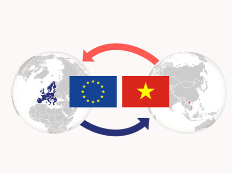 EU-Vietnam: Council adopts decisions to sign trade and investment agreements