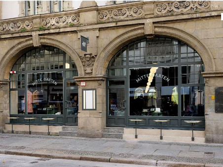 H&M opens first 'hyper-local' flagship store in Berlin