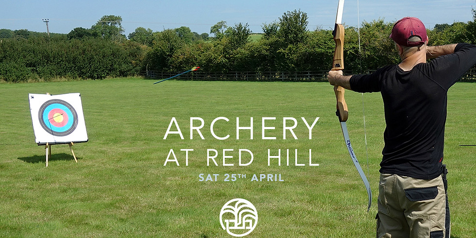 Archery 25th April