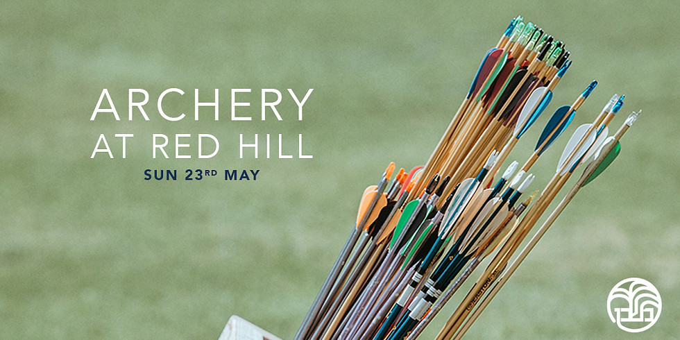 Archery 23rd May