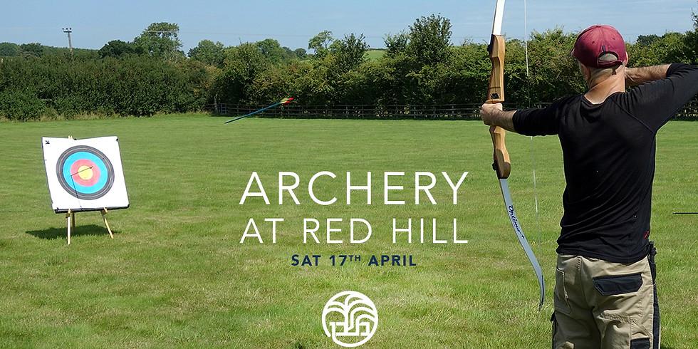 Archery 17th April