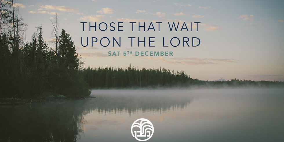 Those that Wait Upon the Lord