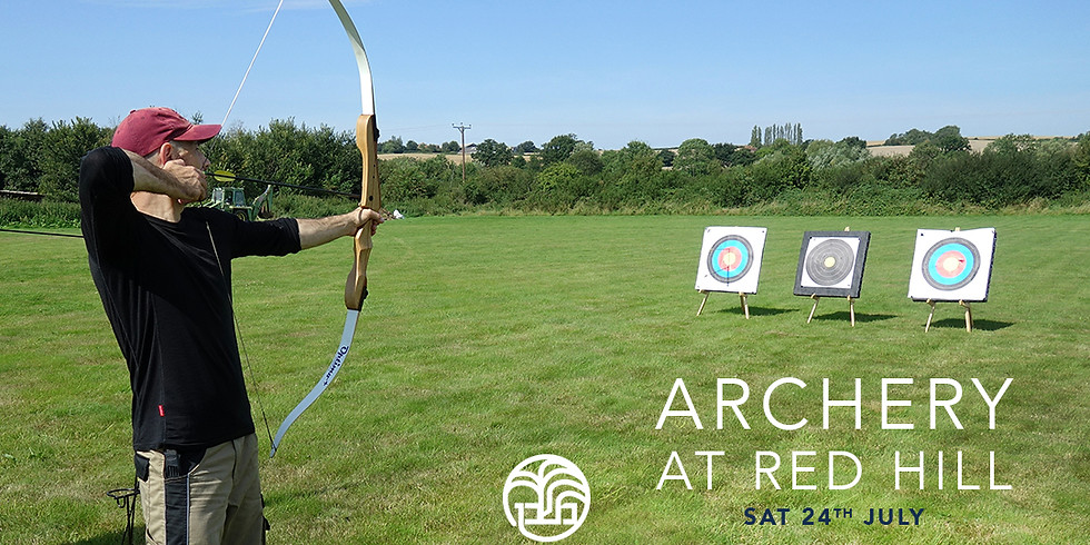 Archery 24th July