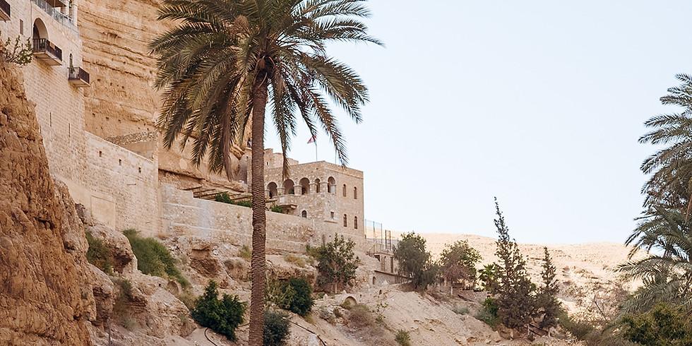 Zoom Part 2 Hebrew Context & Culture