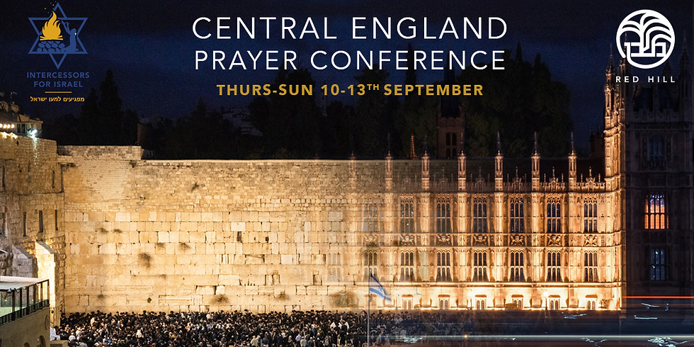 Central England Prayer Conference