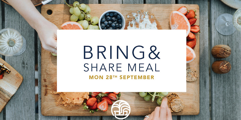 Yom Kippur / The Day of Atonement - Bring & Share Meal