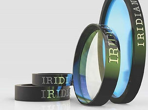Iridian Filters for Fluorescence Filte
