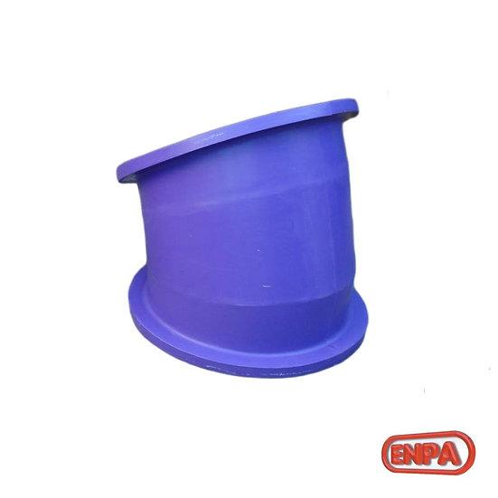 Curva 30° diametro 600mm