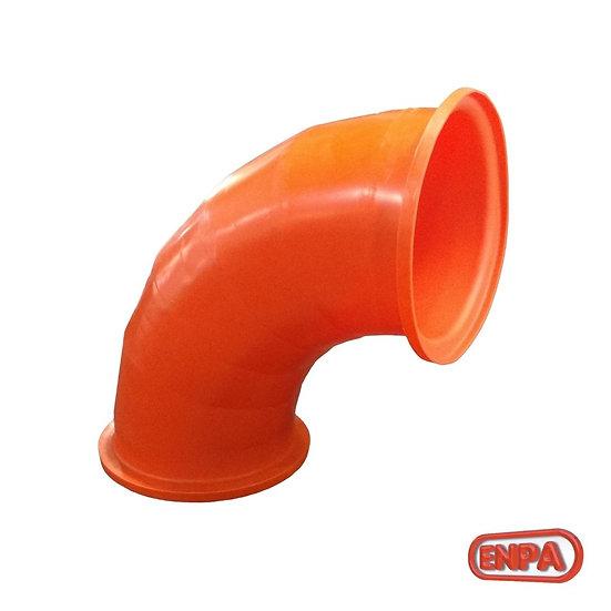 Curva 90° diametro 600mm