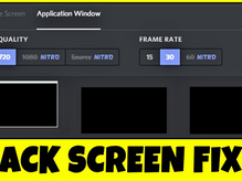 How to Stream Netflix on Discord Without Black Screen?