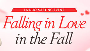 [LA] Falling in Love in the Fall~