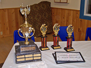 Awards Night on Oct. 23
