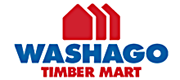 Washago Timber Mart Logo