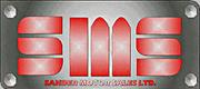 Sander Motors Logo