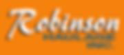 Robinson's Haulage Logo