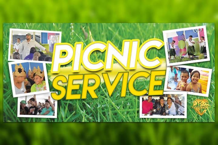Picnic Service 2018