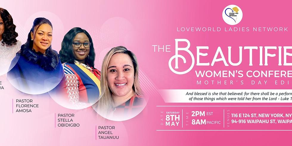 Beautifier Women's Conference