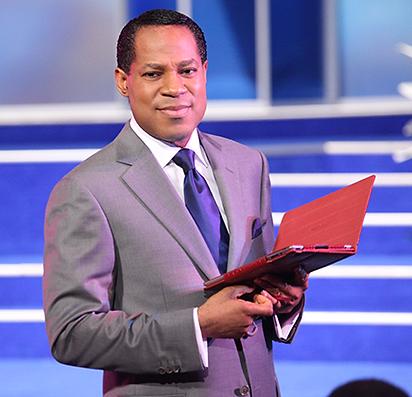 PastorChris, PastorChrisOyakhilome, Oyakhilome, BLW CEO, President