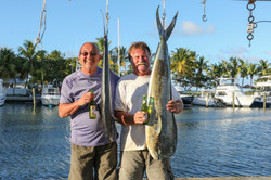 Fishing St. Croix - Deep Sea Island Charters-72