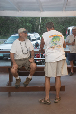 Fishing St. Croix - Deep Sea Island Charters-29