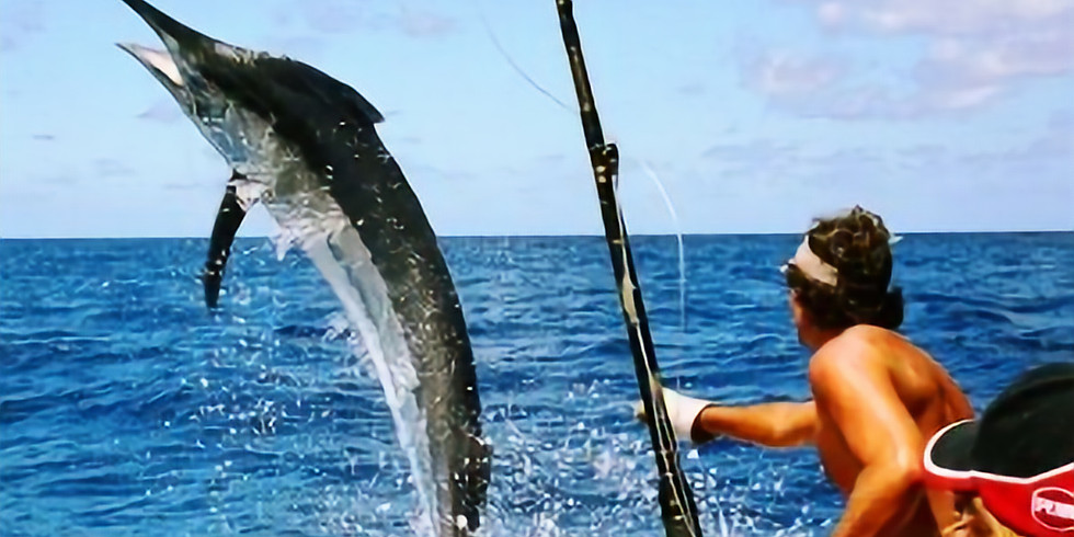 Golden Hook Challenge 2021 Billfish Tournament-Second Day