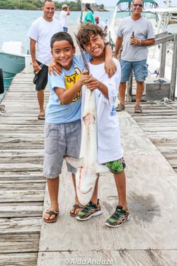 Fishing St. Croix - Deep Sea Island Charters-19