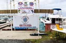 Fishing St. Croix - Deep Sea Island Charters