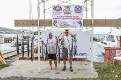 Fishing St. Croix - Deep Sea Island Charters-39