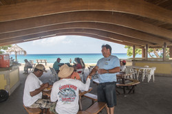 Fishing St. Croix - Deep Sea Island Charters-13