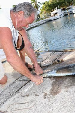 Fishing St. Croix - Deep Sea Island Charters-75