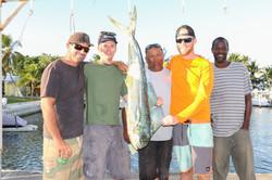 Fishing St. Croix - Deep Sea Island Charters-78