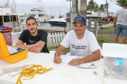 Fishing St. Croix - Deep Sea Island Charters-27