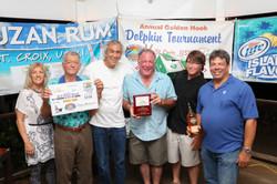 Fishing St. Croix - Deep Sea Island Charters-95