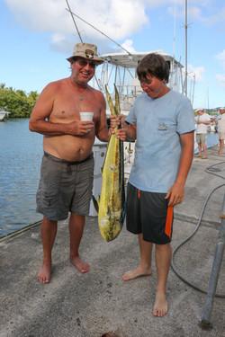 Fishing St. Croix - Deep Sea Island Charters-63
