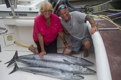 Fishing St. Croix - Deep Sea Island Charters-71