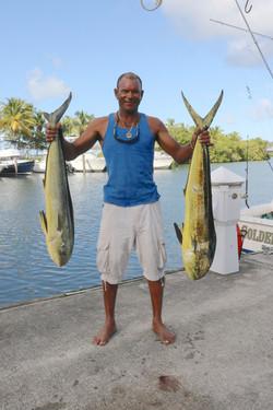 Fishing St. Croix - Deep Sea Island Charters-65