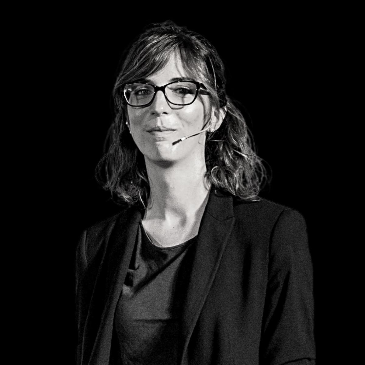 Paula Batlle | Tech
