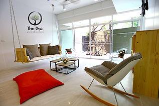 Co-Living Space พื้นที่พักผ่อนและทำงาน, apartment rental, อพาร์ตเมนท์ให้เช่า