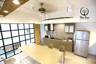 Co-Kitchen, apartment rental, อพาร์ตเมนท์ให้เช่า