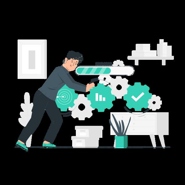 Self-service API keys in PickSpace property management software .png