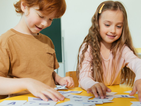6 dicas para exercitar o inglês com as crianças em casa