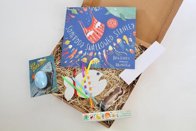 Little Readers' Box