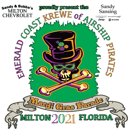 final KAP mardi gras logo only 2021 gree