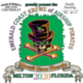 final KAP mardi gras logo only 2020 gree