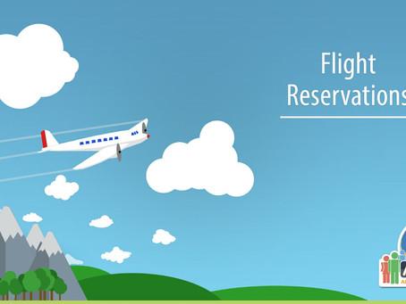 Flight, Hotel, Insurance & Visa services