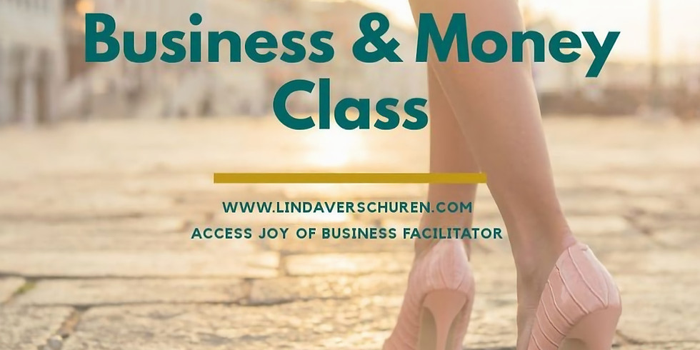 Access Business & Money Class