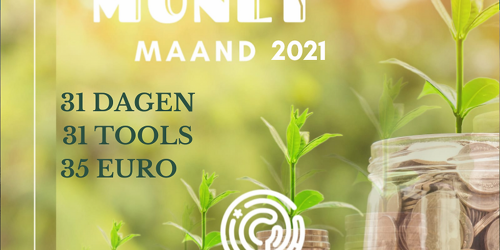 Mei Money Maand 2021 Pakket Brons